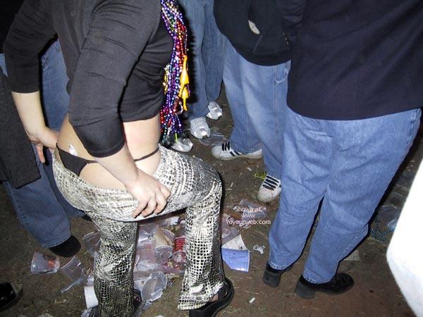Pic #3 - St. Louis Mardi Gras 2002