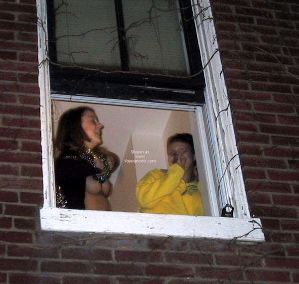 Pic #5 - St. Louis Mardi Gras 2002