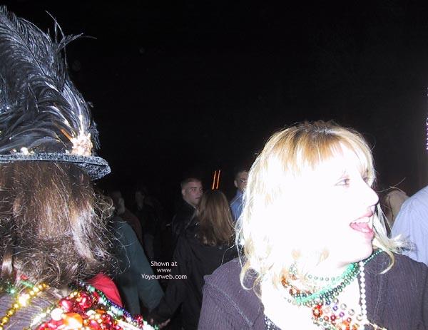 Pic #7 - St. Louis Mardi Gras 2002