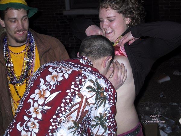 Pic #9 - St. Louis Mardi Gras 2002