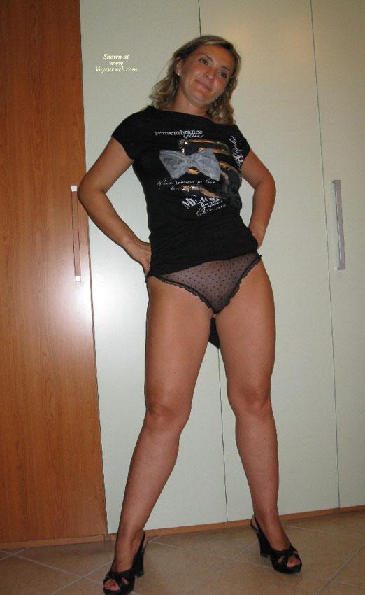 Pic #1 - Bottom Strip , Do You Like My Bottom?