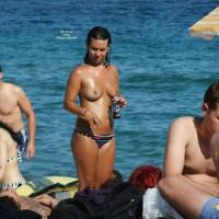 Ibiza Beach Babes