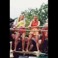 love-parade 2000 in Berlin