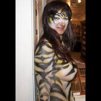 Fantasy Fest 2011
