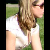 Nipple Oops - Sunglasses