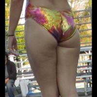 Sexy Swimming 4