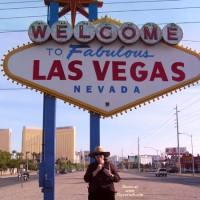 Granny Hot Stuff's Vegas Welcome