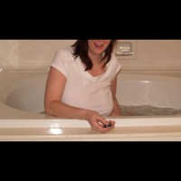 Lotus In The Bathtub