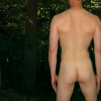 M* Union Man : Naked In The Woods.