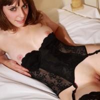 Lea Bed Teasing 2