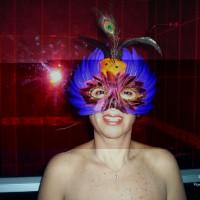 Mascarada Oriental
