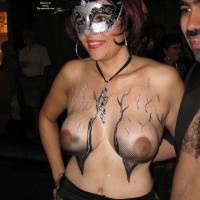 Fantasy Fest 2011-9