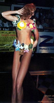 Pic #3 - homemade      Swimsuits 1
