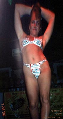Pic #8 - homemade      Swimsuits 1