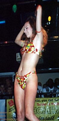 Pic #10 - homemade      Swimsuits 1