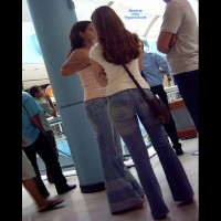 Brazil: Tight Jeans In The City Of Recife