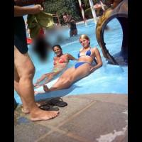 Brazil: Fake Blonde