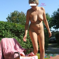 Gabi Nude