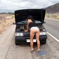 Selmarecife: Broken Car