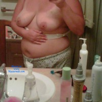 Shy Wife First Time Posting