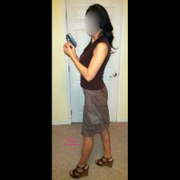 Sexy Pistol Mom