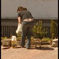Gardening Ass