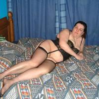 Barbara - Wife Posing