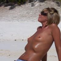 Hot In The Bahamas