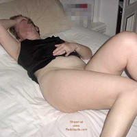 Shy UK Wife - 2