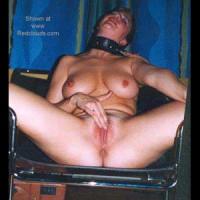 22yo Ex-Gf Masturbating And Sucking