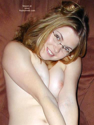 Pic #7 - Cynthia In Glasses