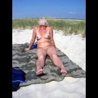 Beachlady Have Fun