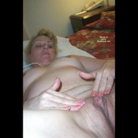 She Is A Squirter