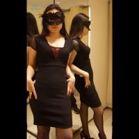 Sexy Dressing Room