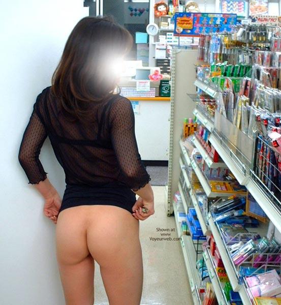 Pic #2 - Jasmine; Shop & Wear