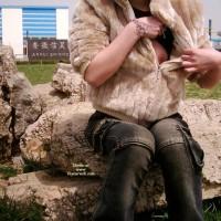 A Chinese Girlfriend