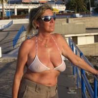Tenerife Pierced Nips