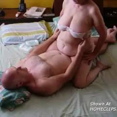 Shaking Her Tits