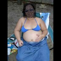 Brazilian Pregnant Wife
