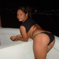 Asian Booty Girl