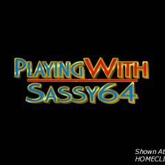 Sassy Playing