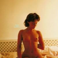 Kinky Kirsten Poses