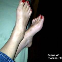 Foot Fuck