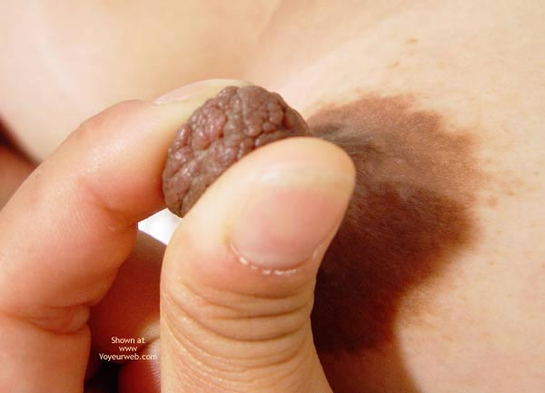 Pic #6 - Hard Nipples