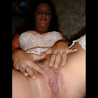 Janka Sucking Her Hubby Off