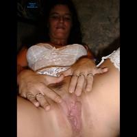 Janka Sucking Her Hubby Off
