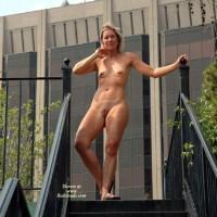 Sexy Suz Nip In Boston