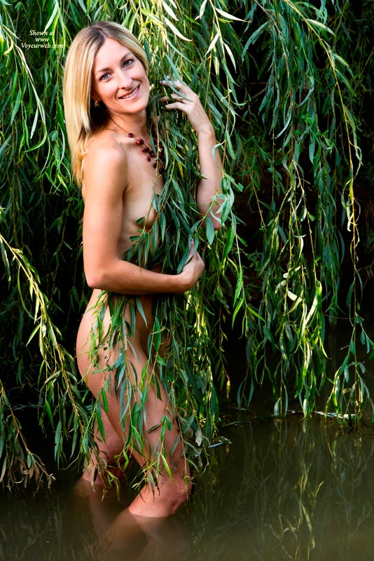 Pic #1 - Valerie In Nature