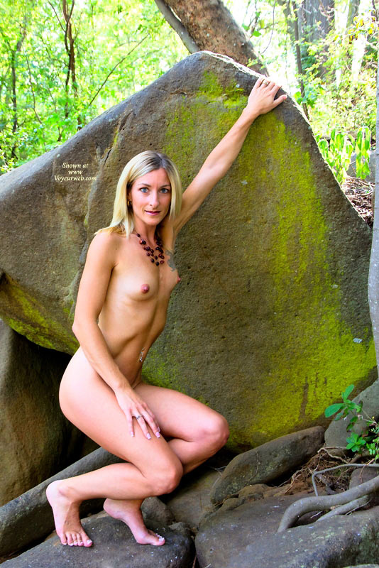 Pic #2 - Valerie In Nature