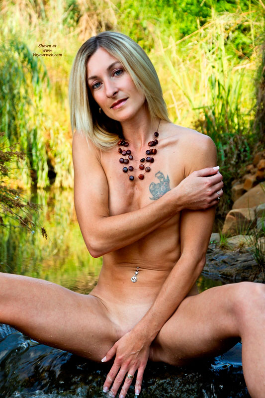 Pic #3 - Valerie In Nature